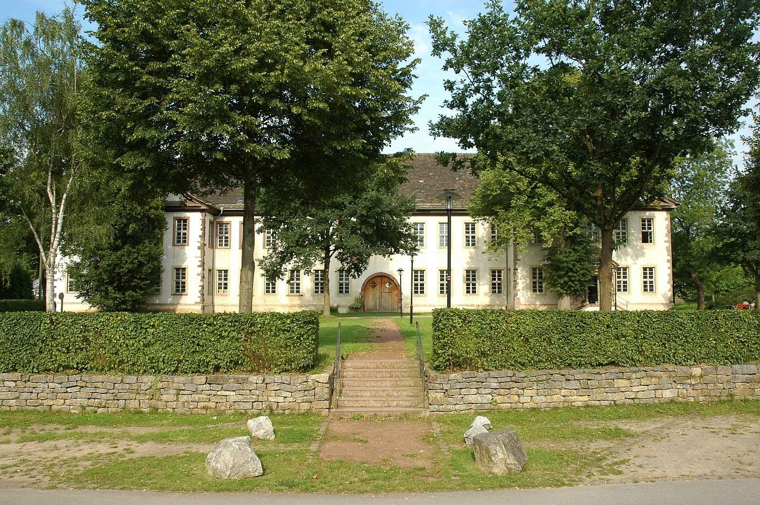 Bild Koptisches Kloster Höxter