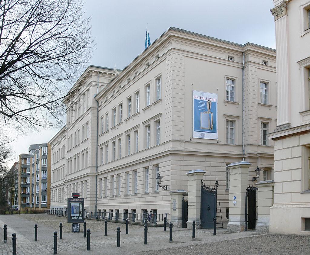 Bild Bröhan-Museum Berlin