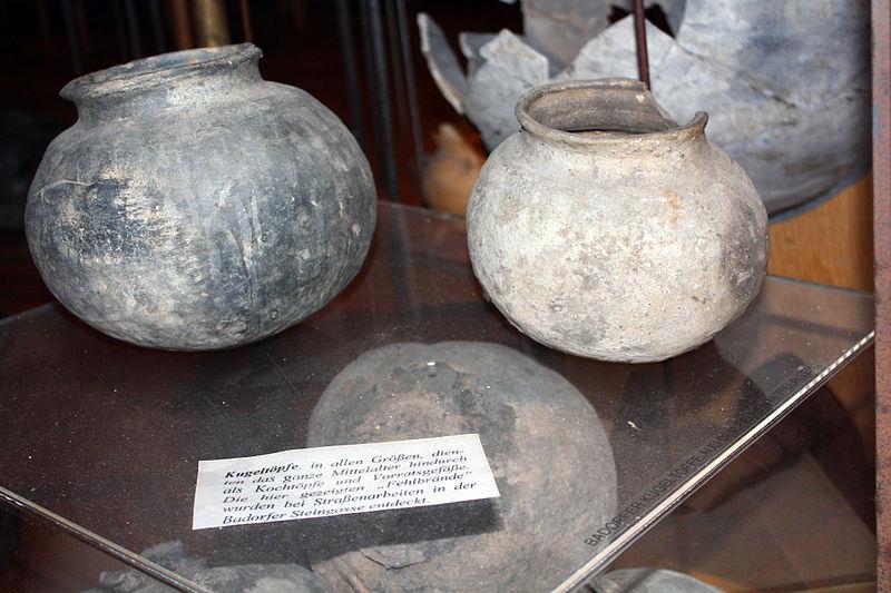 Bild Brühler Keramikmuseum