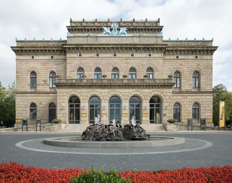 Bild Staatstheater Braunschweig