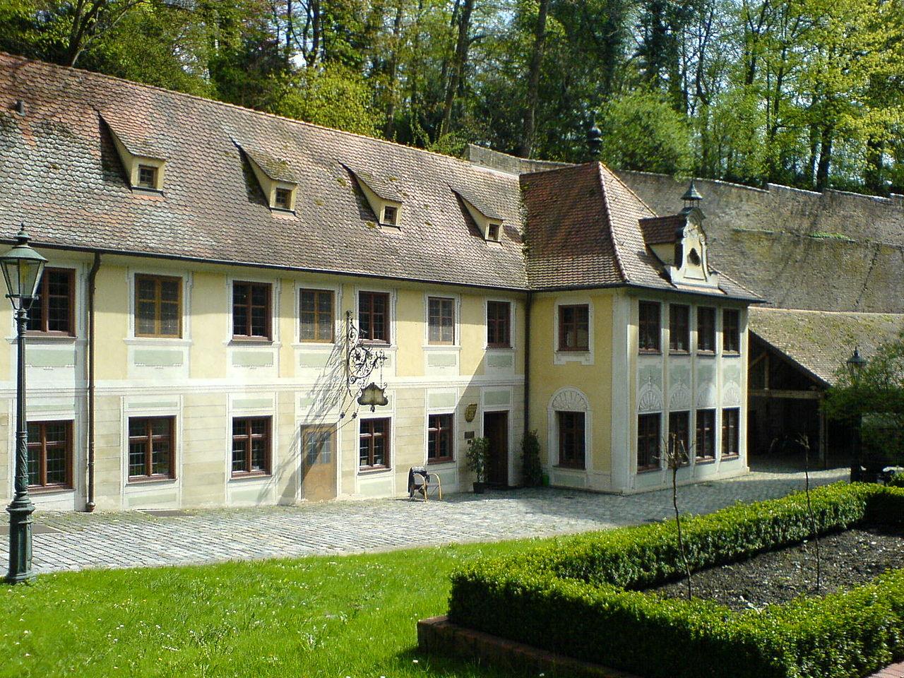 Bild Schwäbisches Handwerkermuseum Augsburg