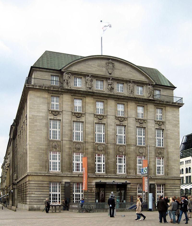 Bild Bucerius Kunst Forum