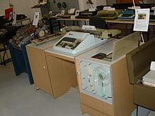 Bild RECHENWERK Computer- & Technikmuseum Halle
