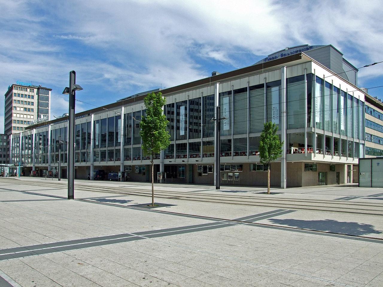 Bild Schauspiel Frankfurt