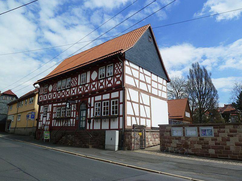 Bild Galerie im Bürgerhaus Zella-Mehlis