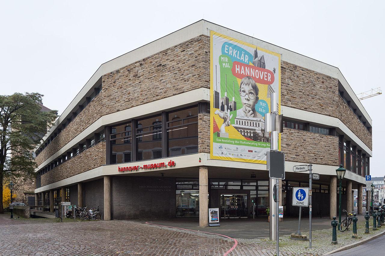 Bild Historisches Museum Hannover