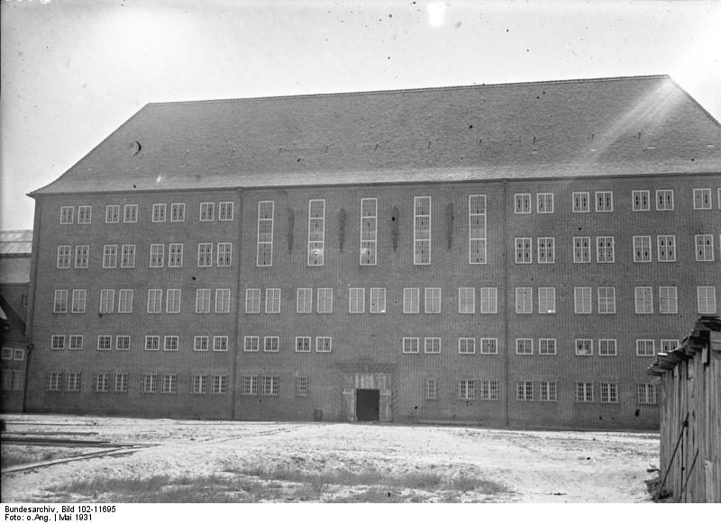 Bild Dokumentationsstelle Brandenburg