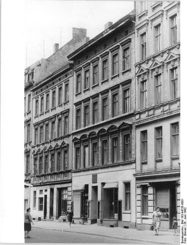 Bild Literaturhaus Magdeburg