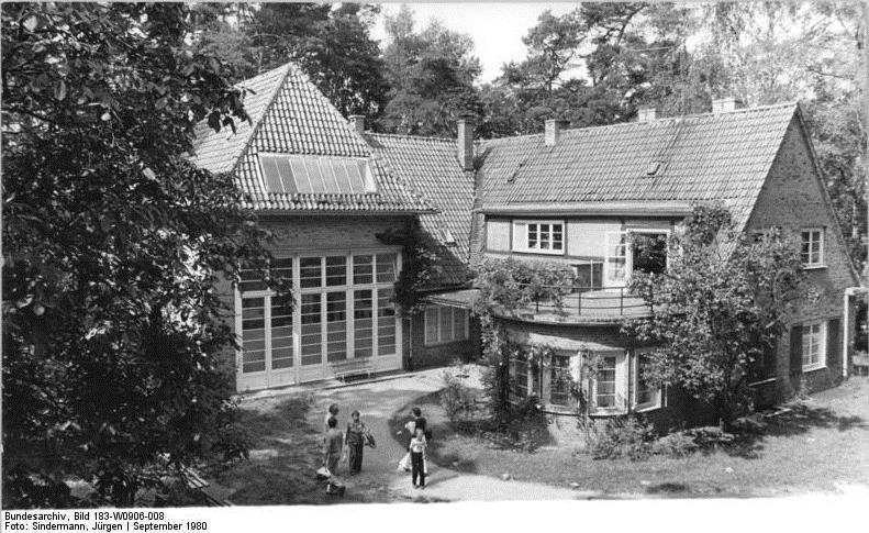 Bild Ernst Barlach Stiftung Güstrow
