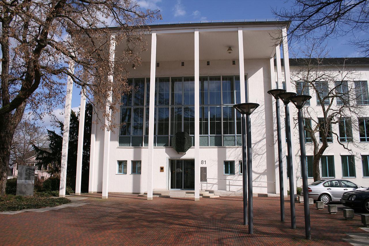 Bild Bundesrechnungshof Bonn
