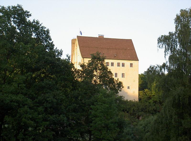 Bild Waldnaabtal Museum Windischeschenbach Neuhaus