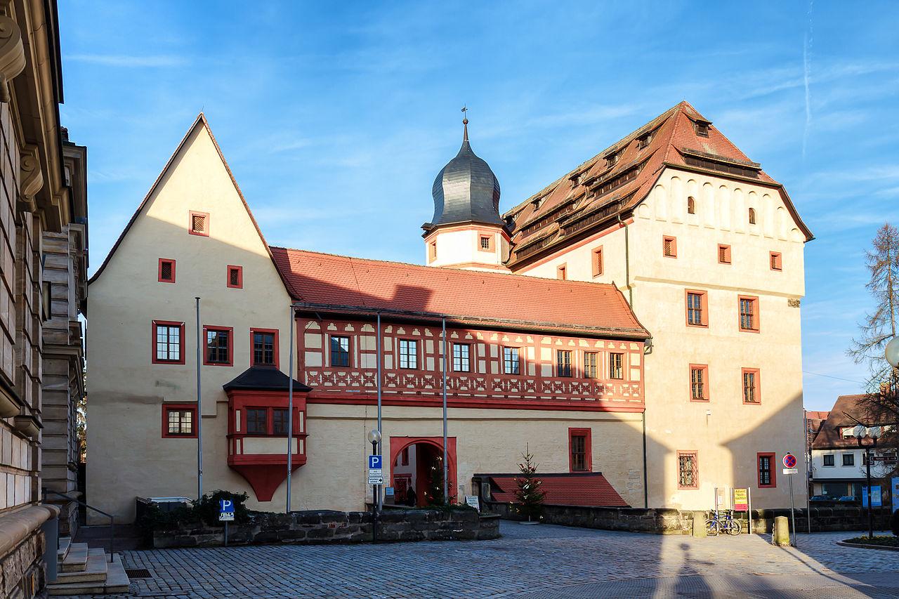 Bild Pfalzmuseum Forchheim