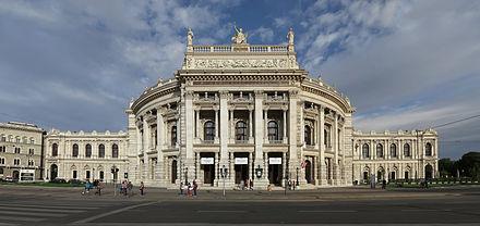Bild Burgtheater Wien