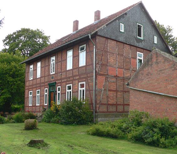 Bild Wilhelm Busch Haus Mechtshausen