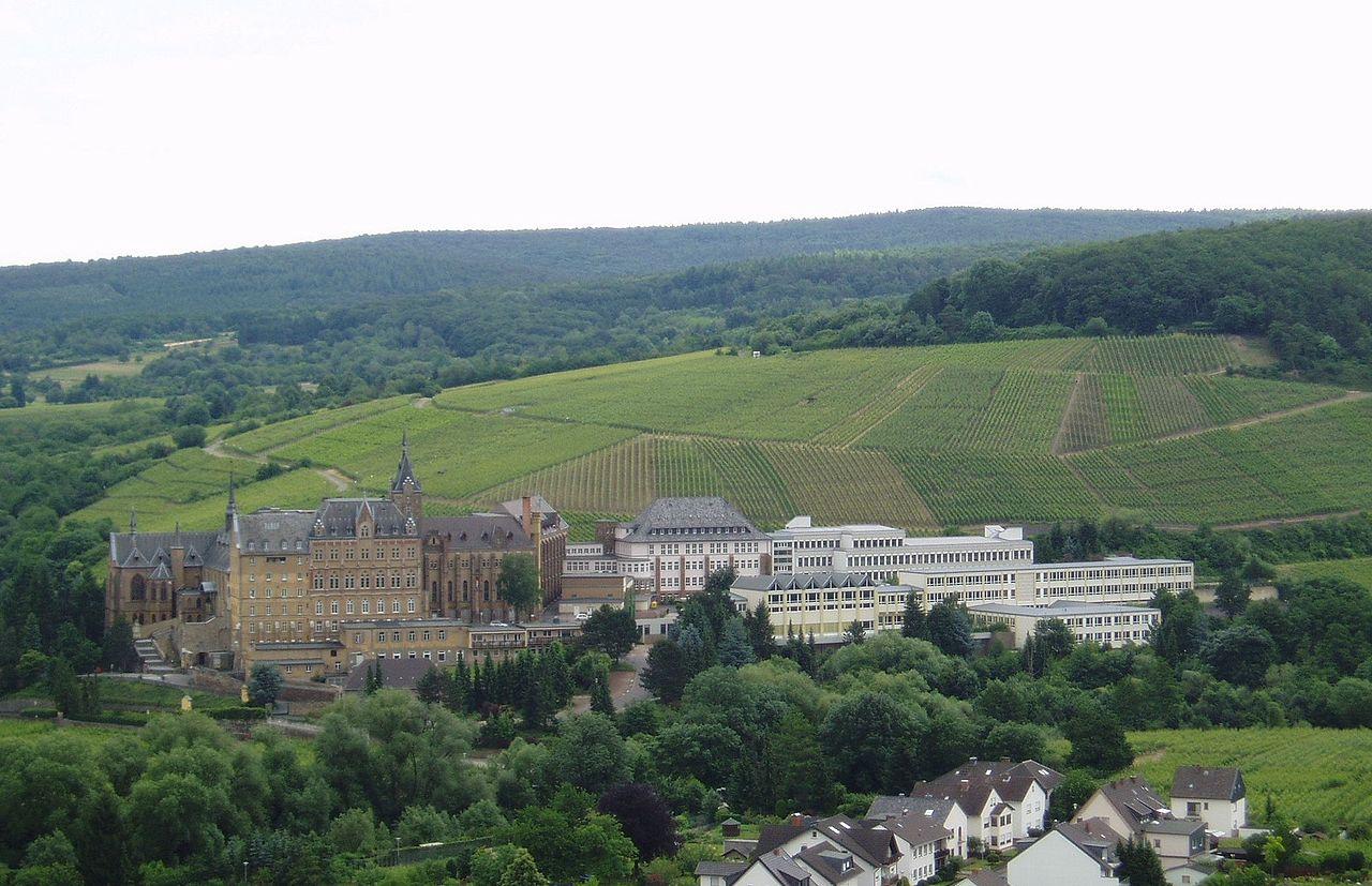 Bild Kloster Calvarienberg Bad Neuenahr Ahrweiler
