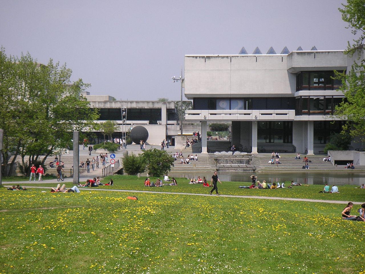 Bild Universität Regensburg