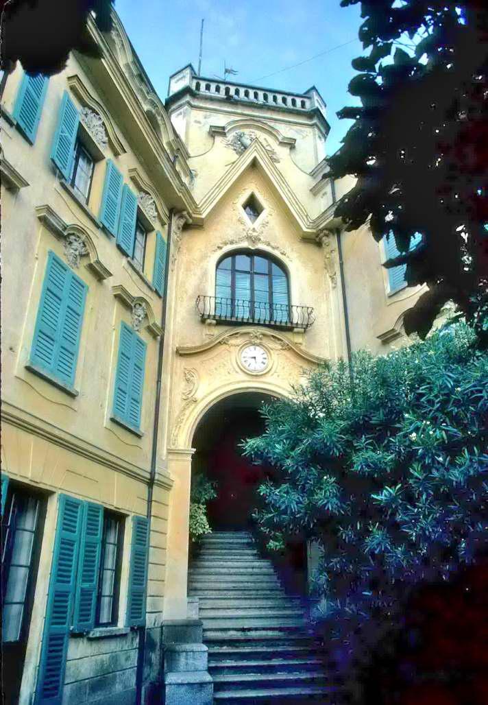 Bild Casa Camuzzi Montagnola