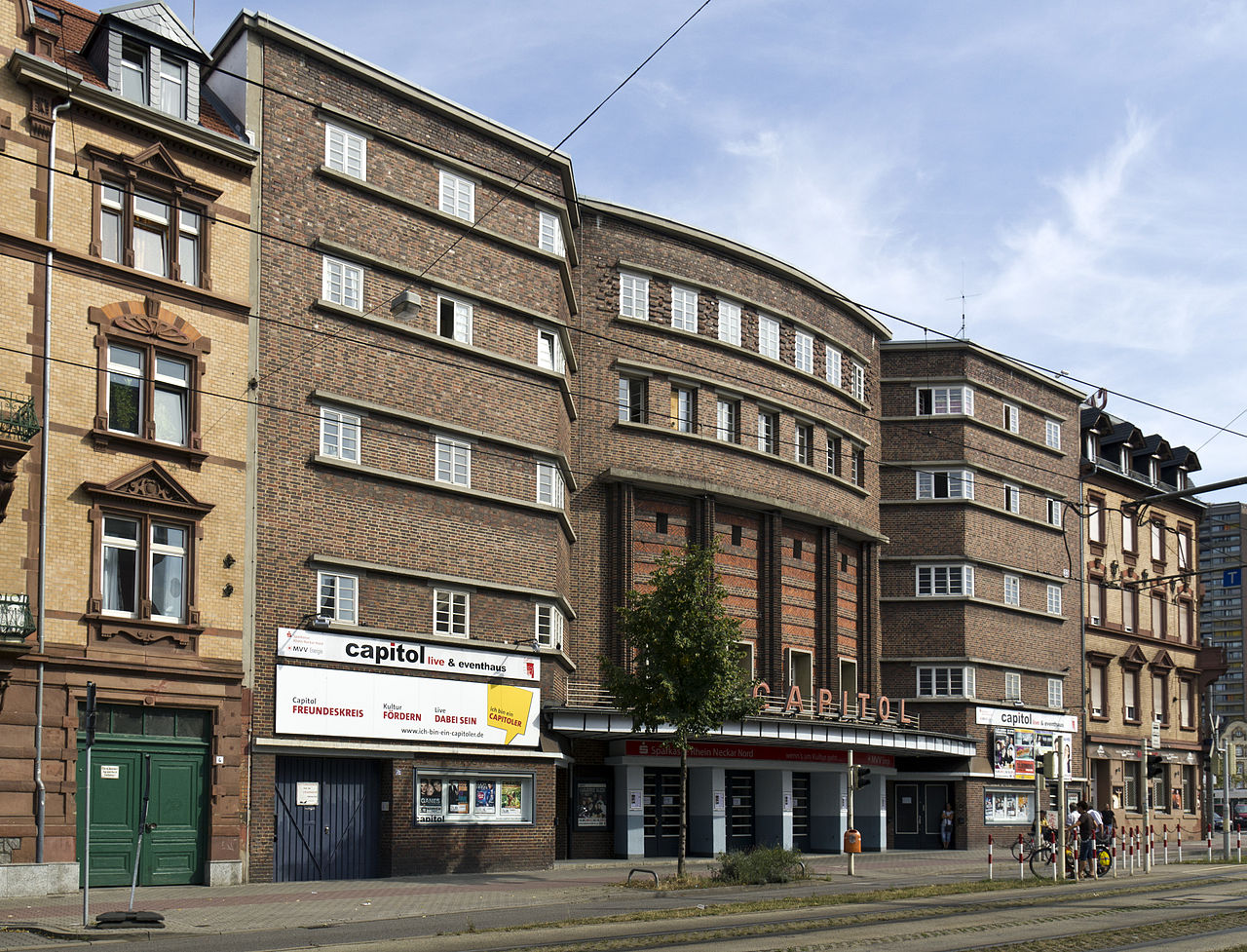 Mercure Hotel Mannheim Am Rathaus Adresse