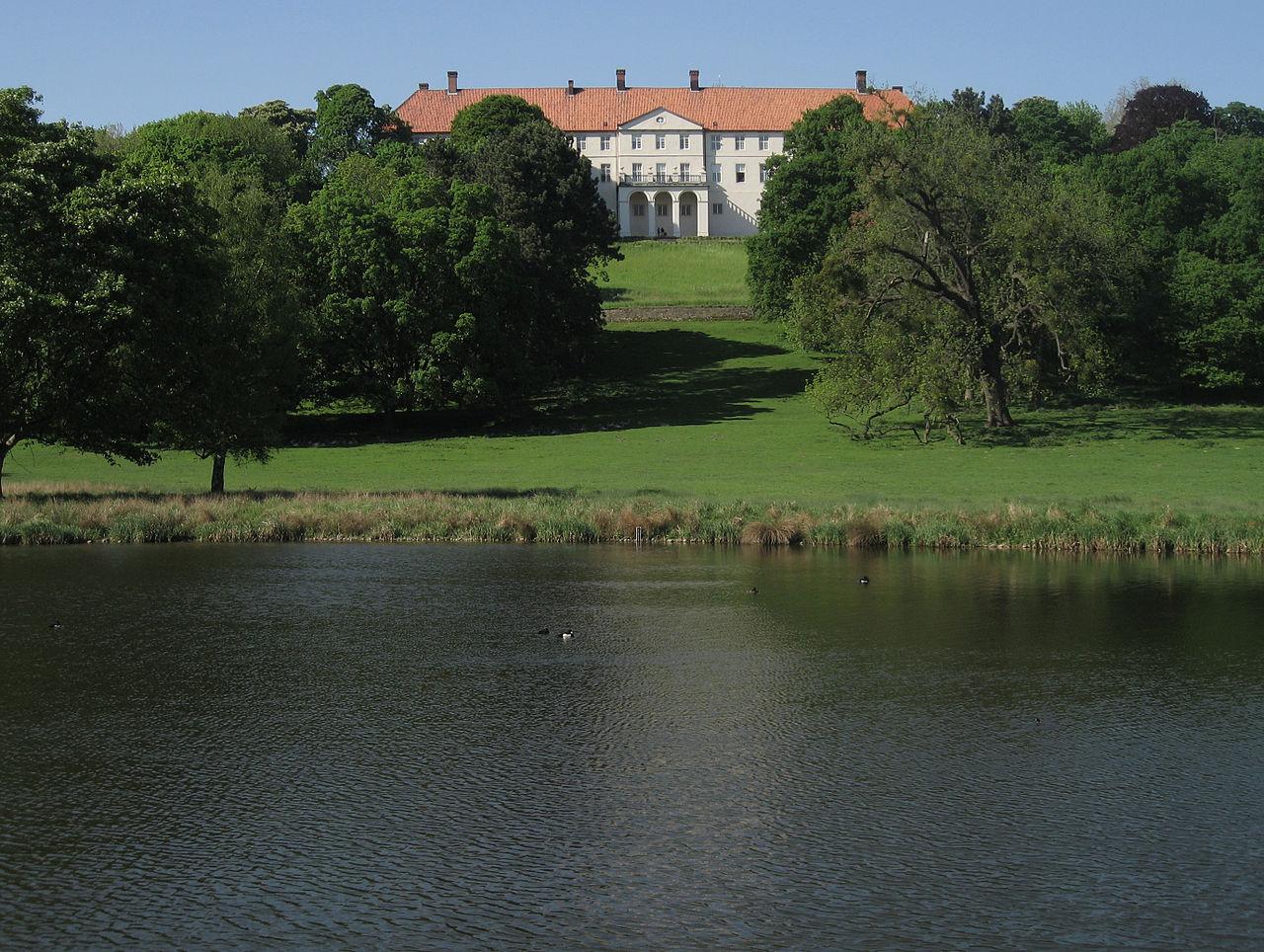 Bild Schloss Cappenberg Selm
