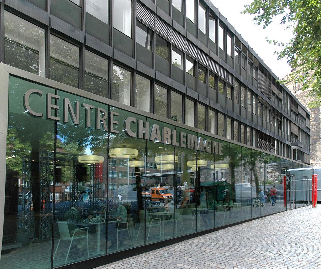 Bild Centre Charlemagne Aachen