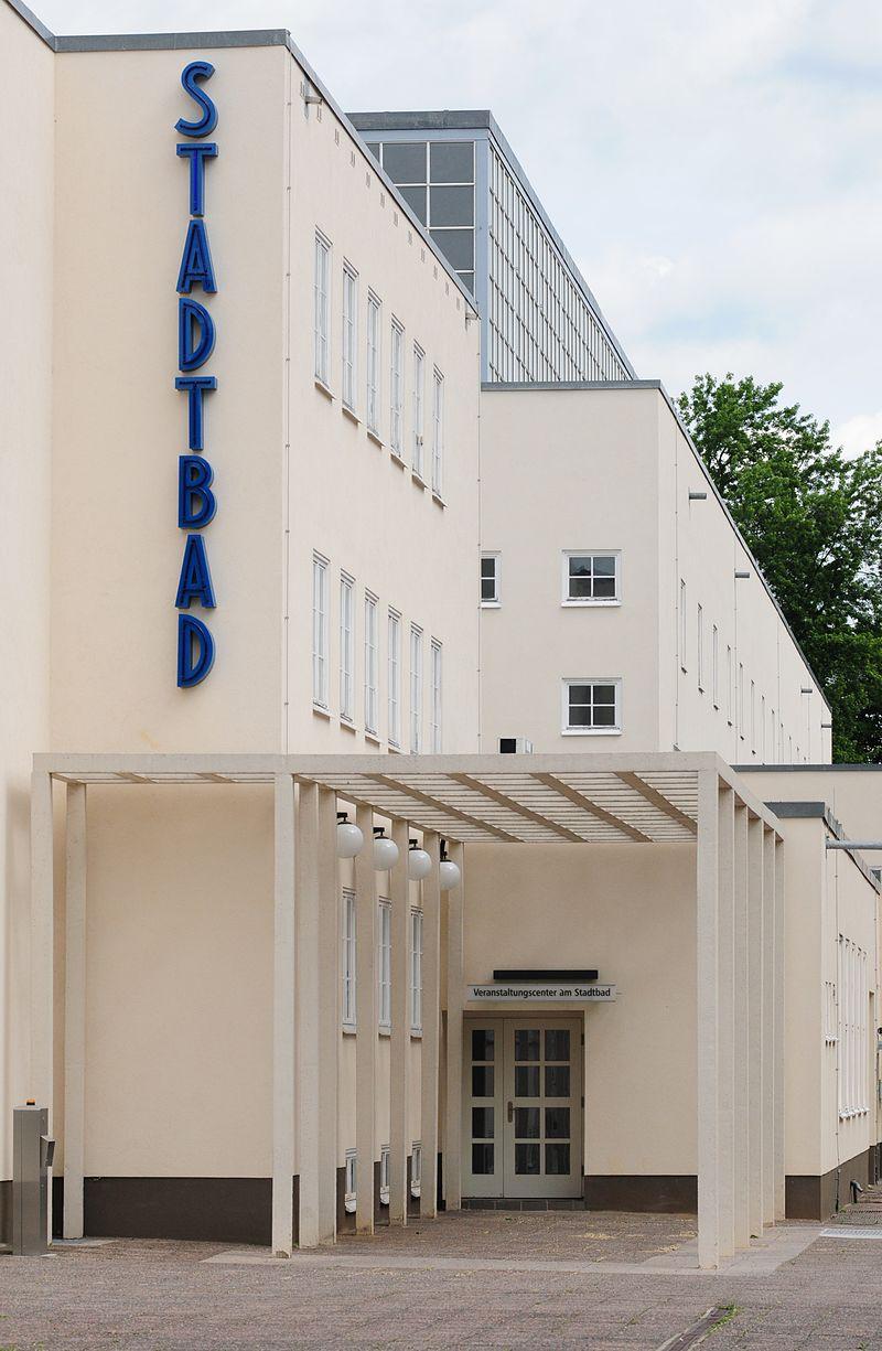 Bild Stadtbad Chemnitz