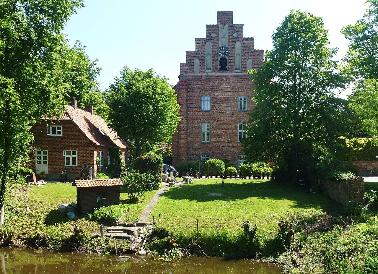 Bild Kloster Cismar