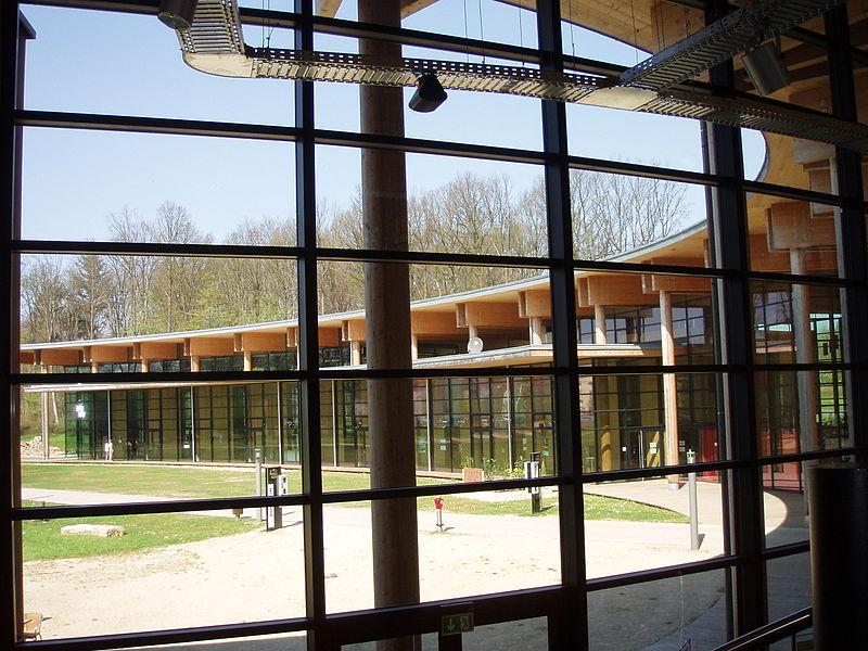 Bild Cloef Atrium Mettlach