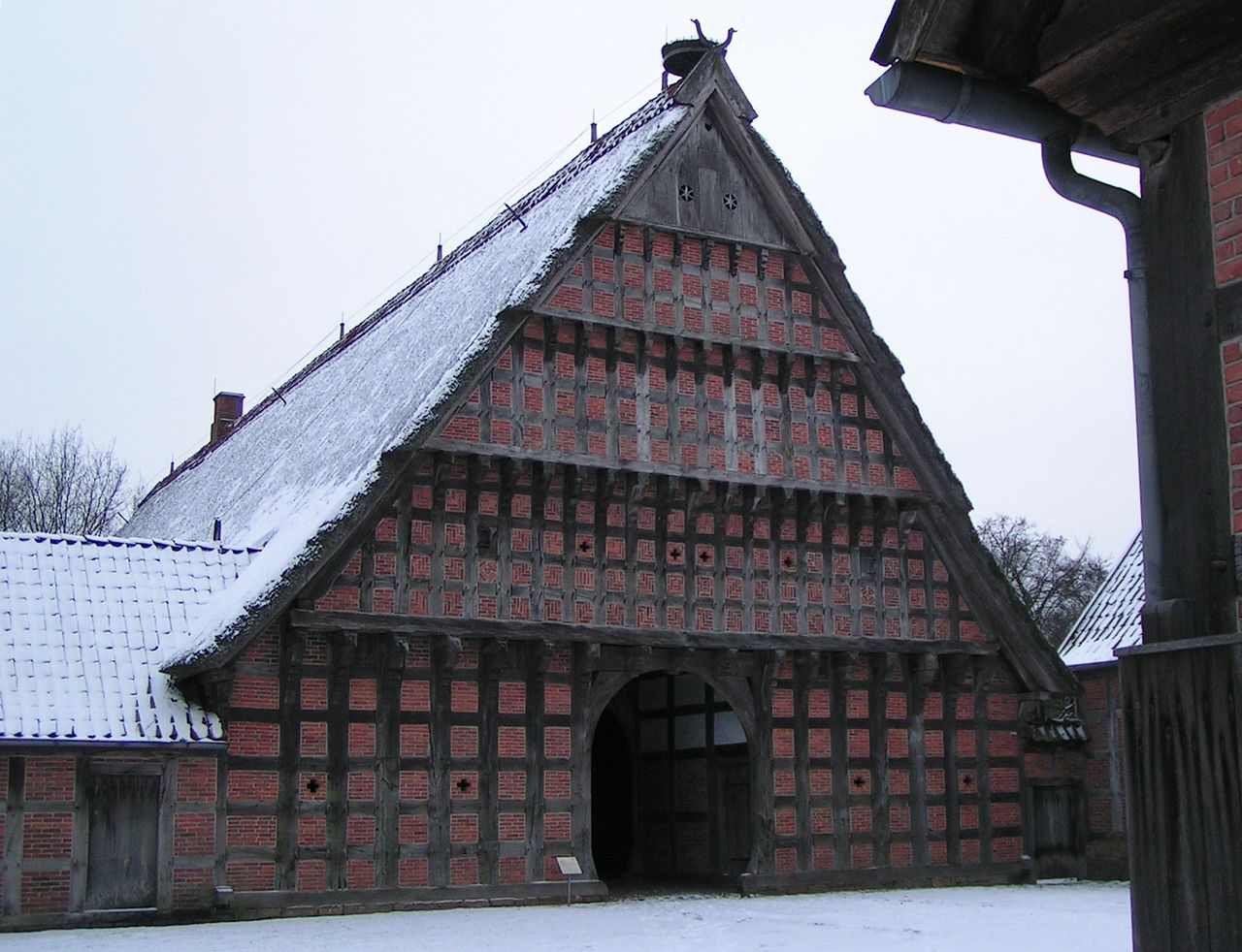 Bild Museumsdorf Cloppenburg