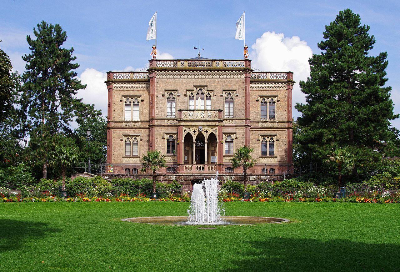 Bild Archäologisches Museum Colombischlössle Freiburg