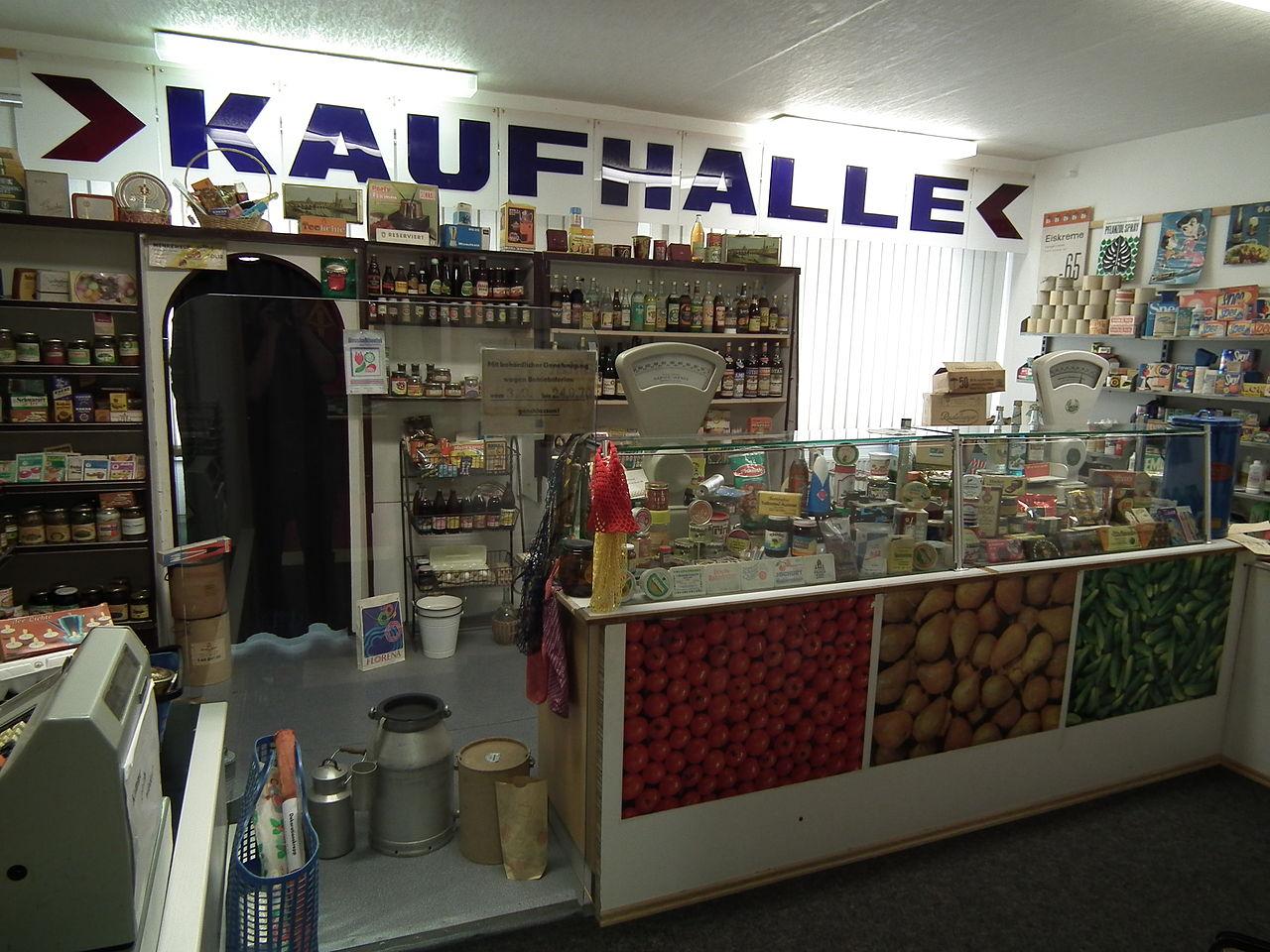 Bild DDR Museum Zeitreise Radebeul