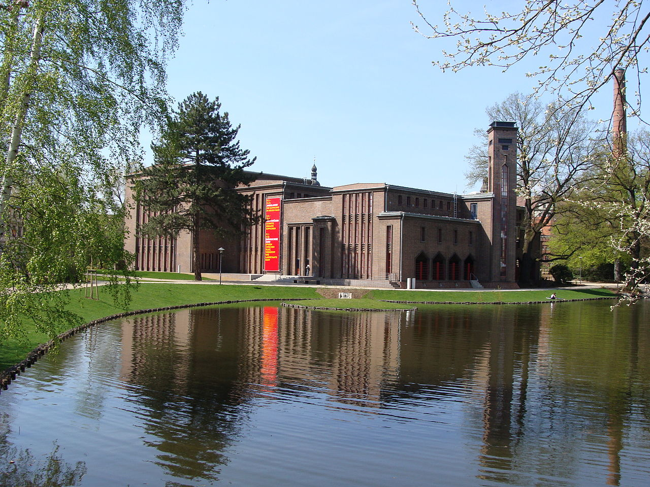 Bild Kunstmuseum Cottbus