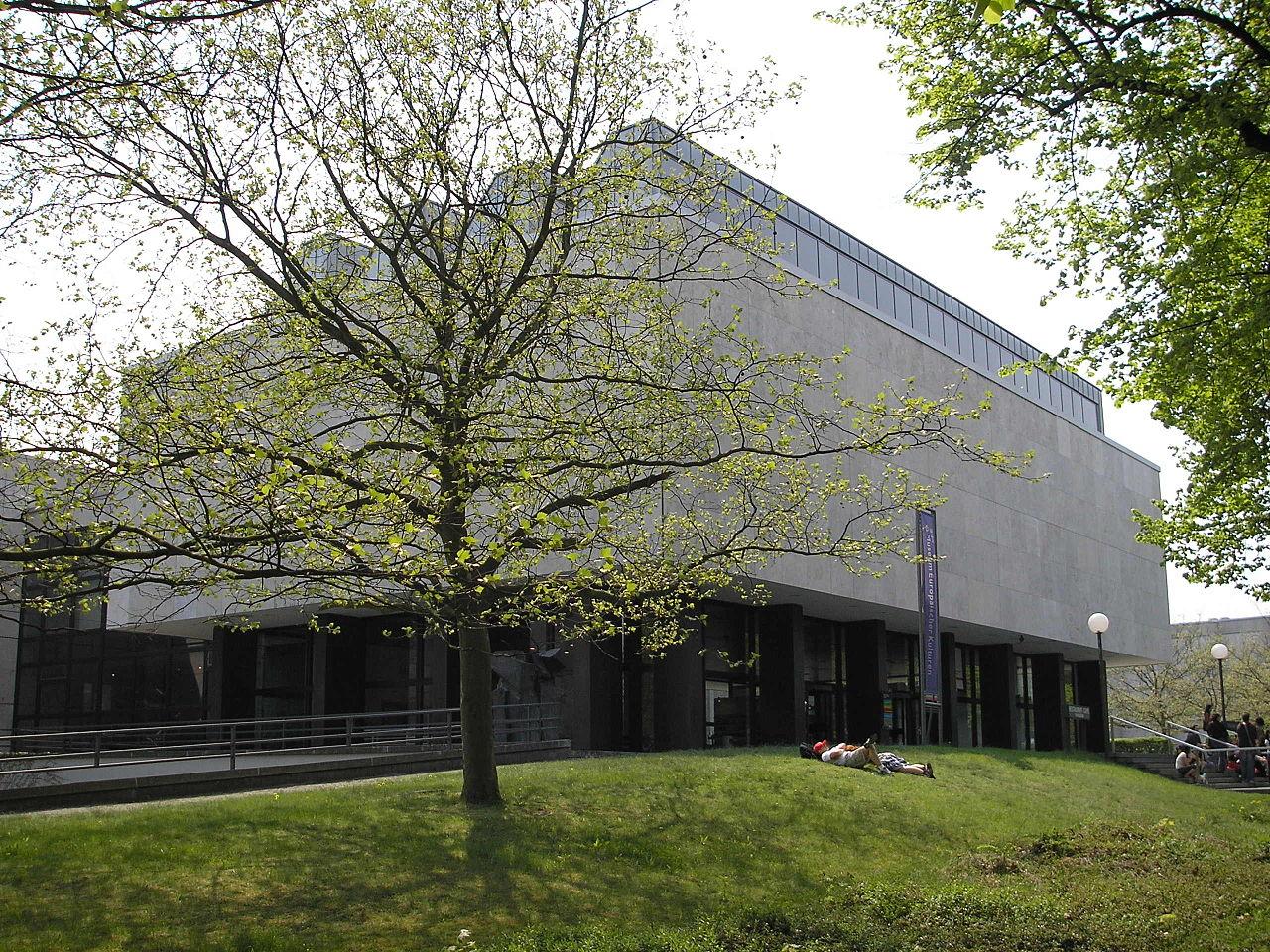 Bild Museum für Asiatische Kunst Berlin Dahlem