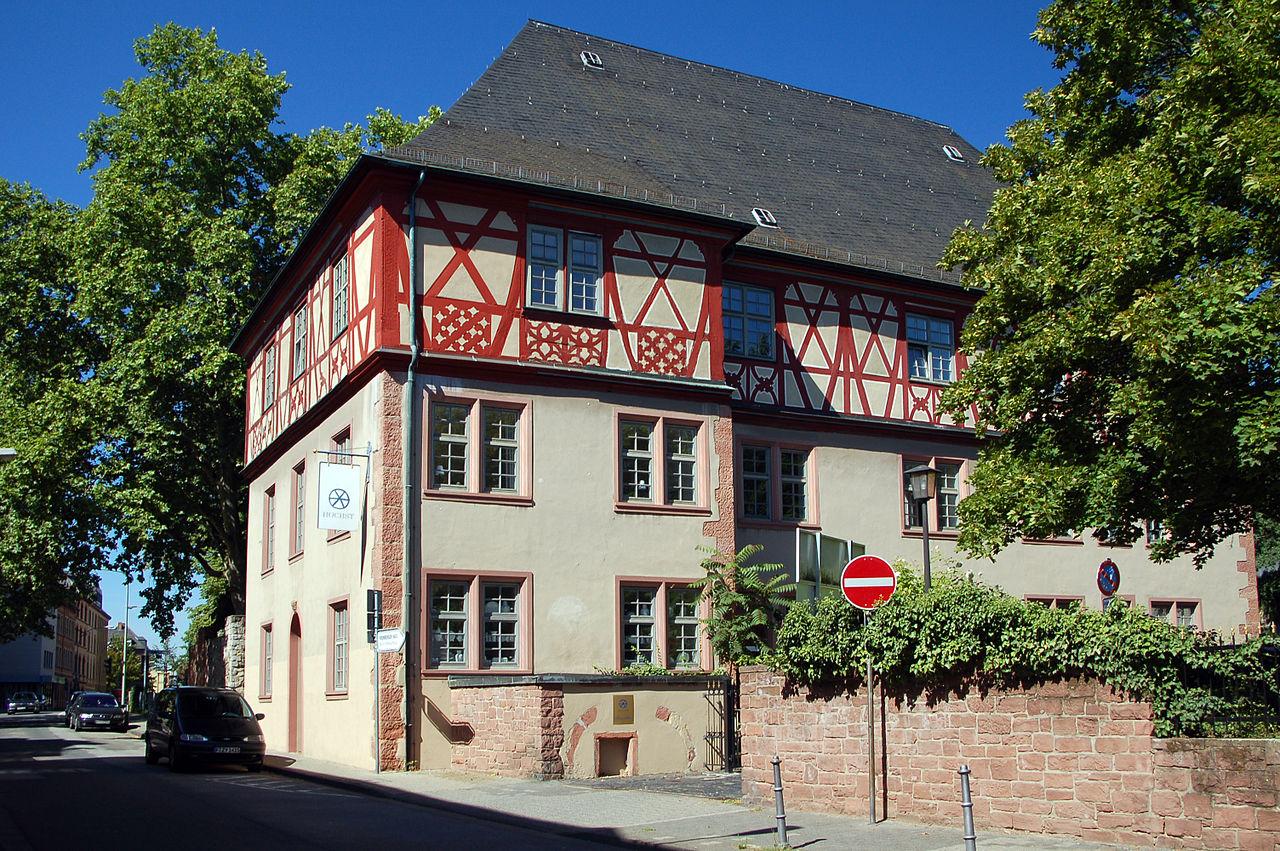 Bild Dalberger Haus Frankfurt am Main