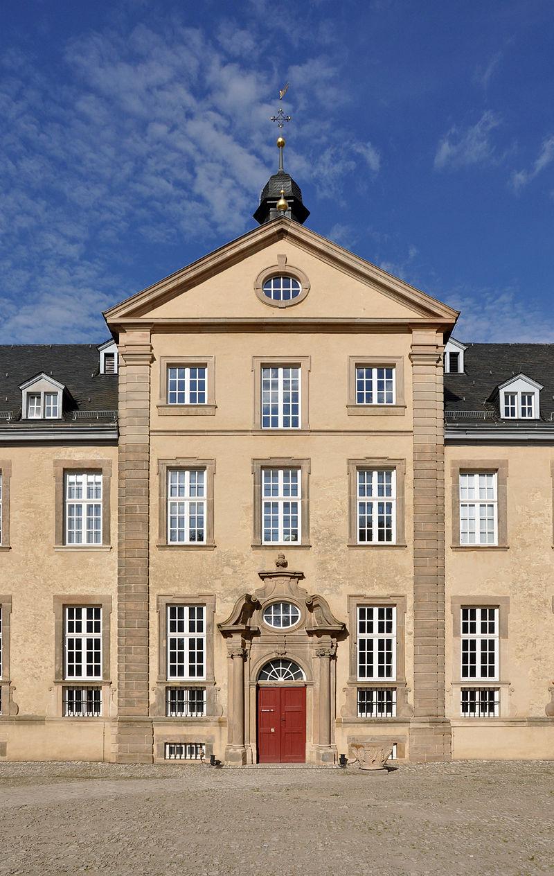 Bild Kloster Dalheim Lichtenau