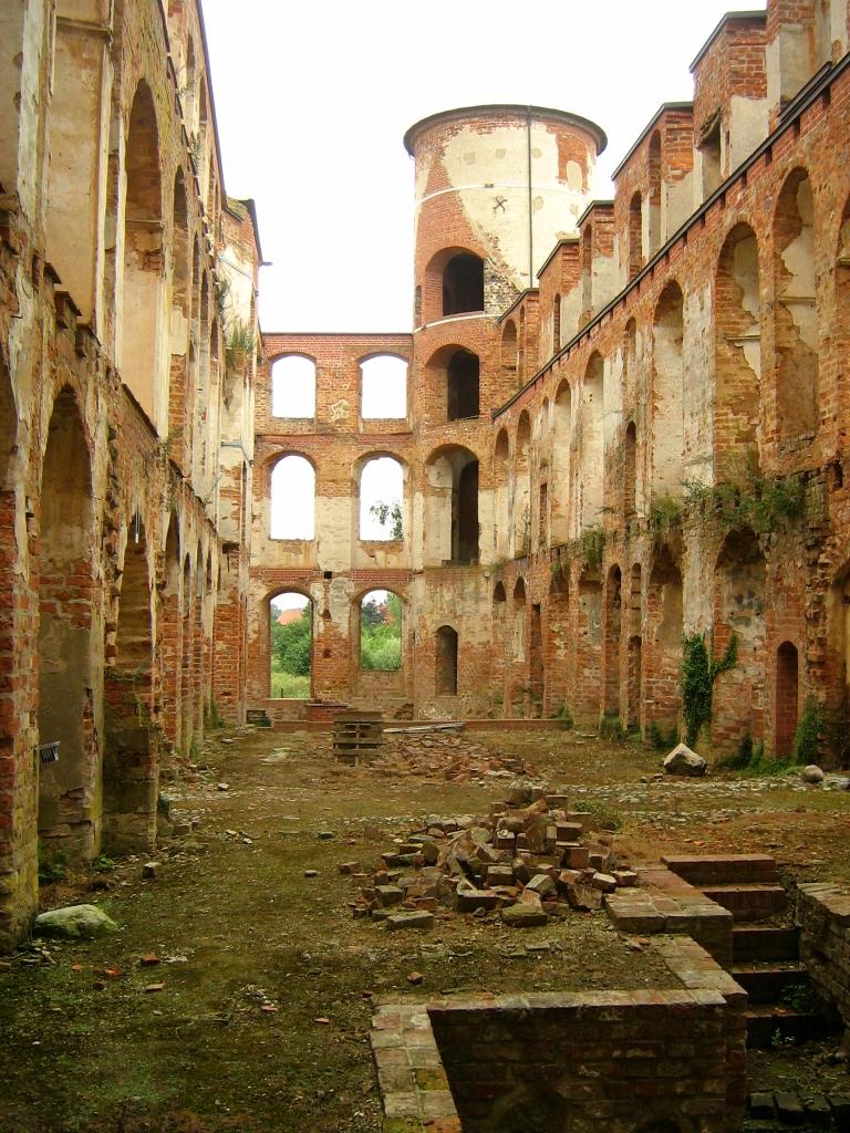 Bild Kloster und Schlossanlage Dargun