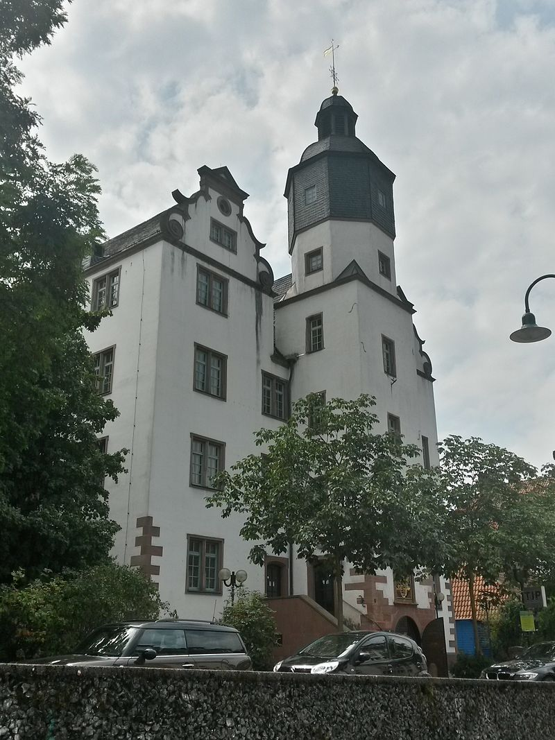 Bild Pädagog Darmstadt