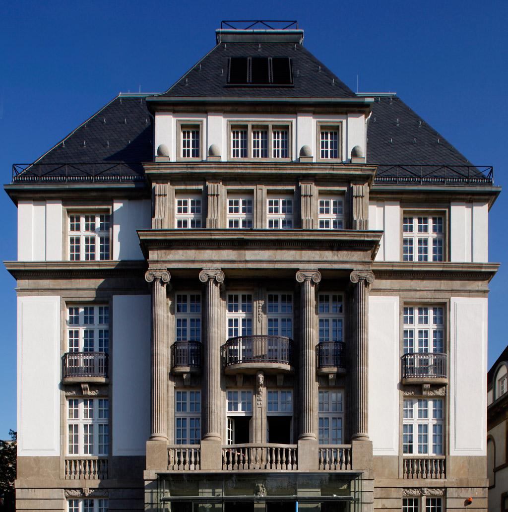 Bild Deutsches Filmmuseum Frankfurt am Main