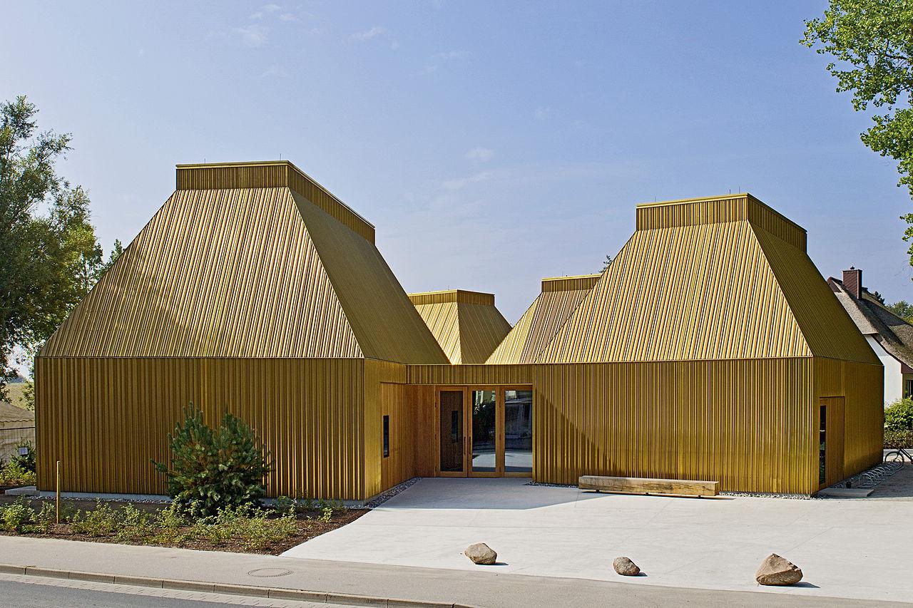 Bild Kunstmuseum Ahrenshoop