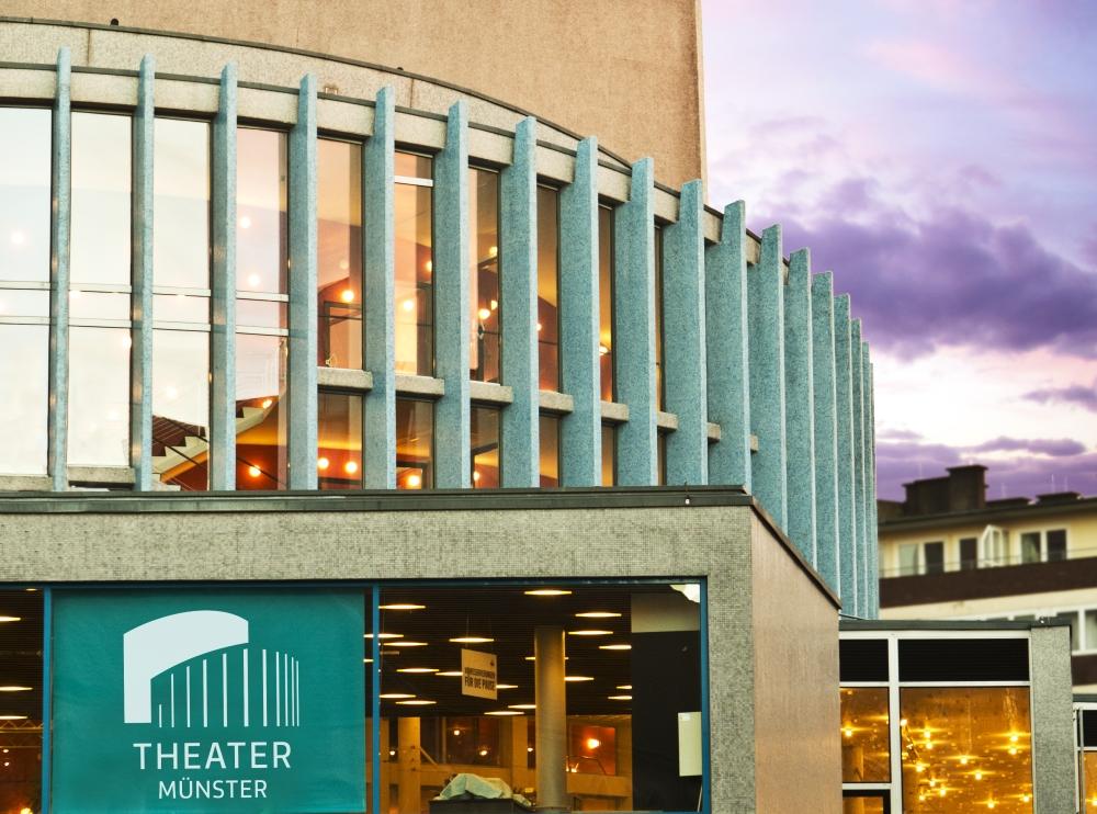 Bild Stadttheater Münster