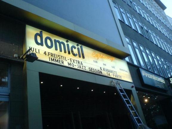 Bild domicil Dortmund