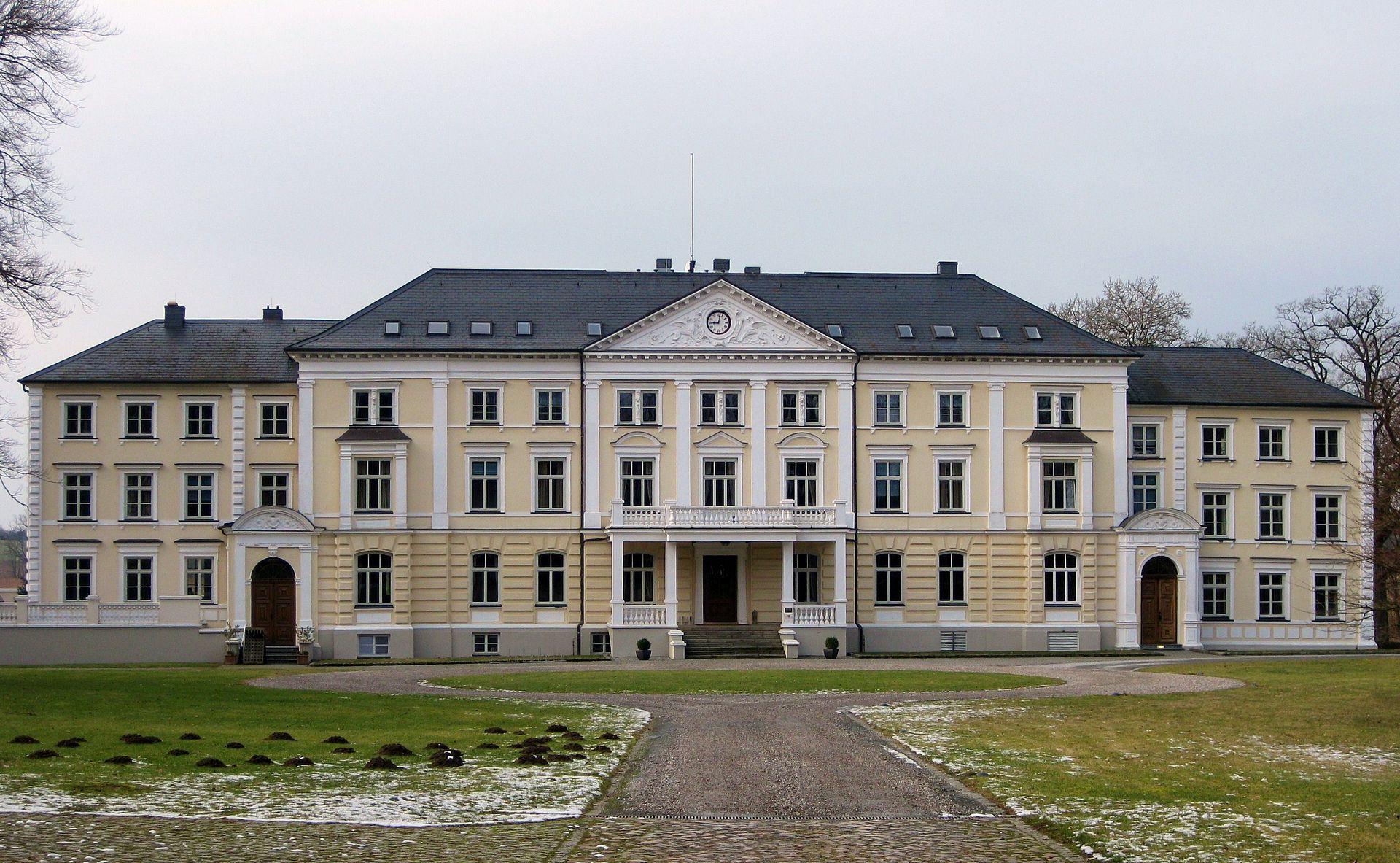 hotel kasteel bloemendal niederlande vaals