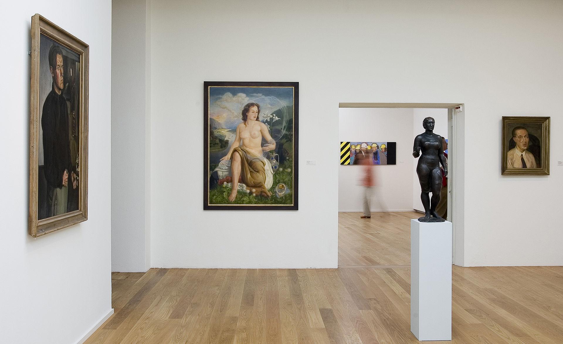 Bild Städtische Galerie Dresden