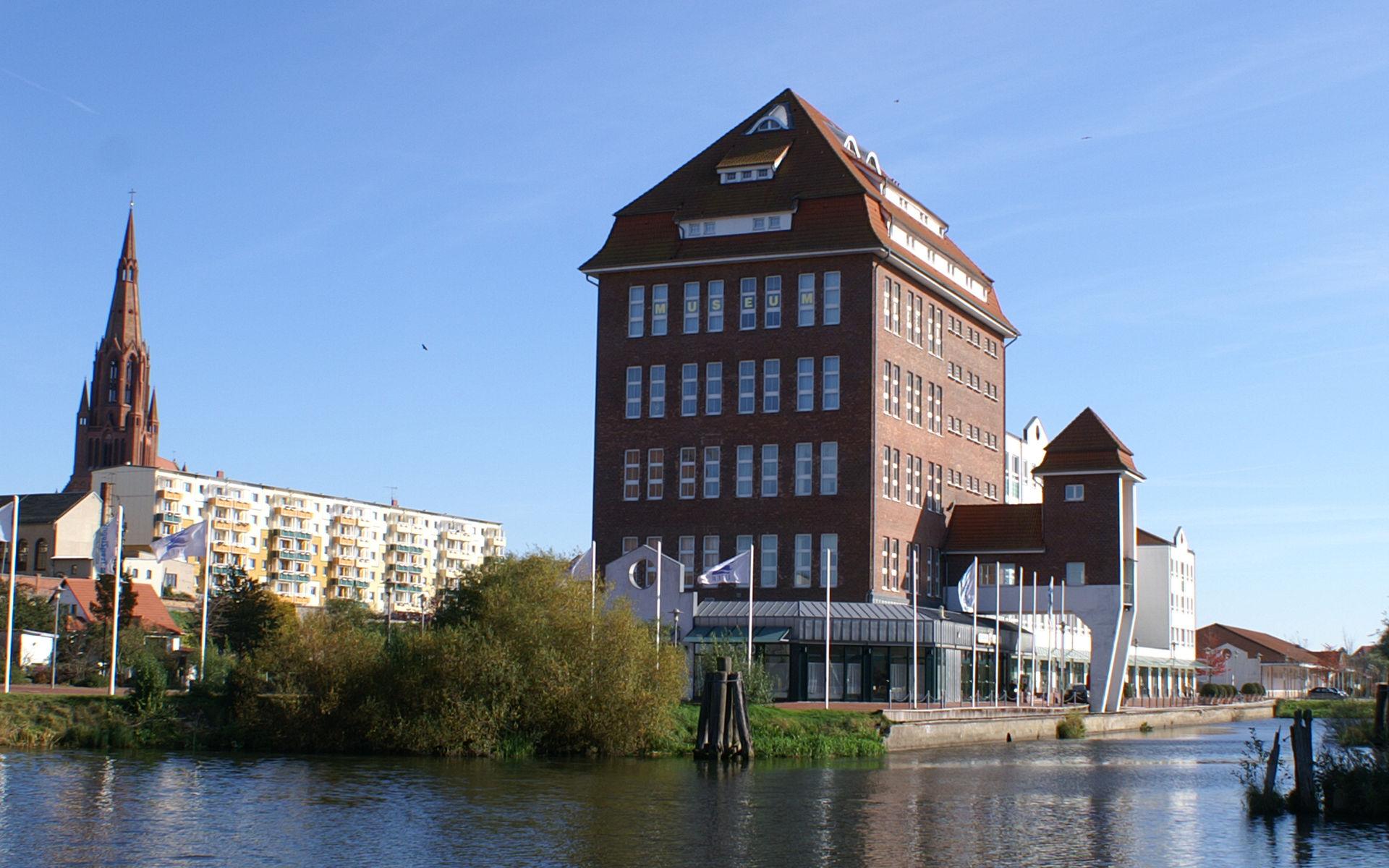 Bild Demminer Regionalmuseum