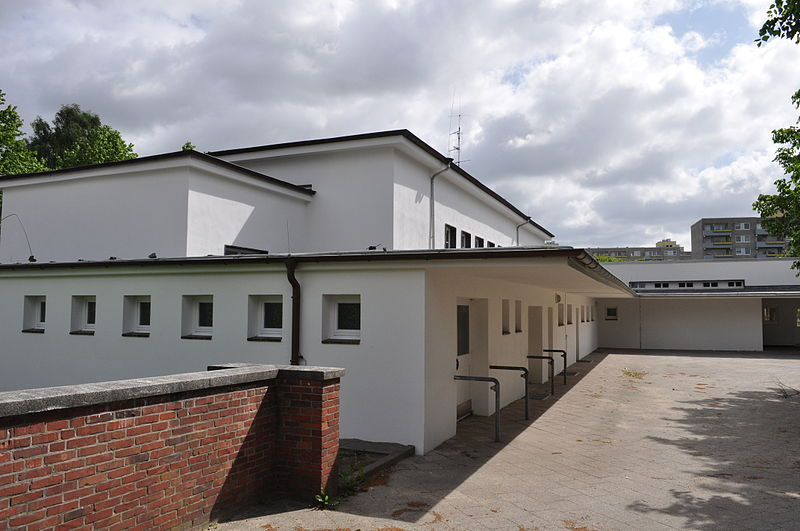 Klassische moderne in hamburg - Klassische moderne architektur ...
