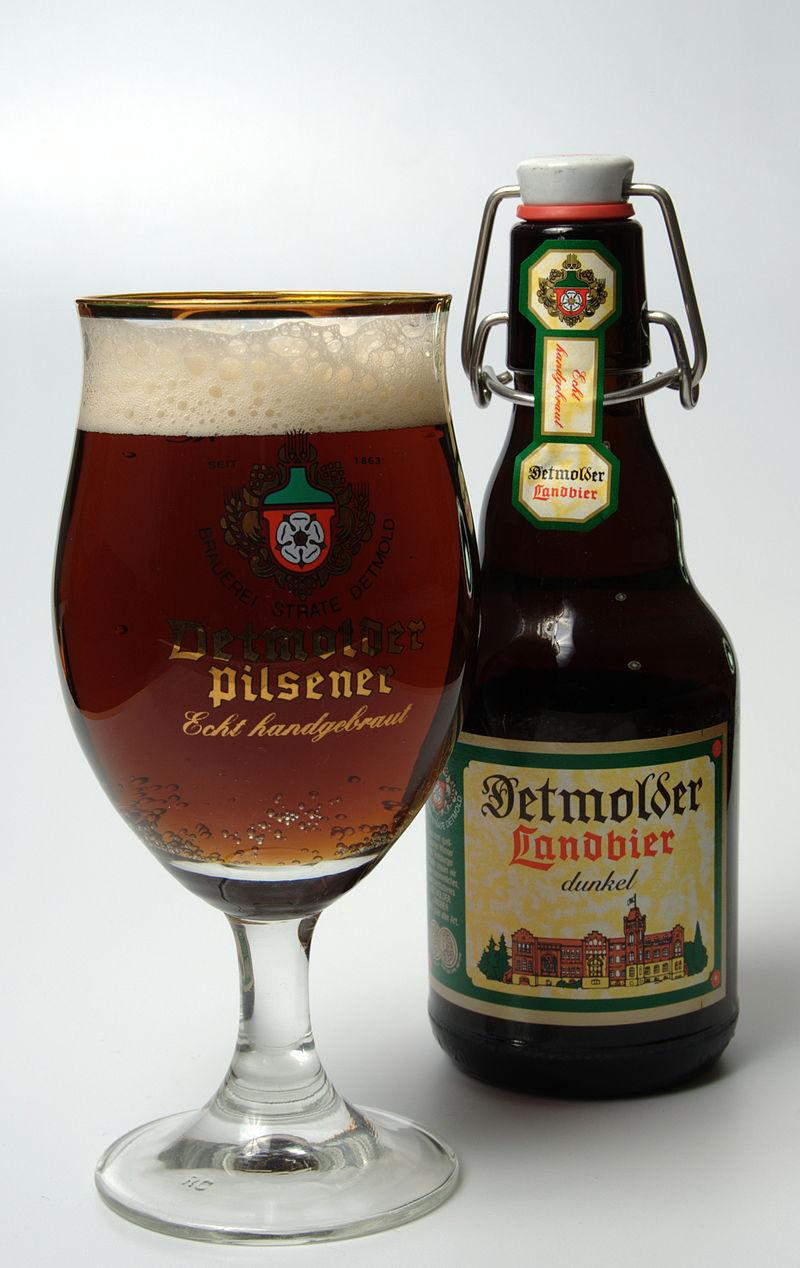 Bild Privat Brauerei Strate Detmold