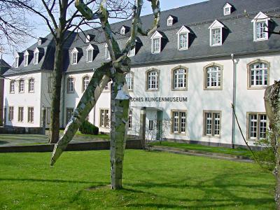 Bild Deutsches Klingenmuseum Solingen