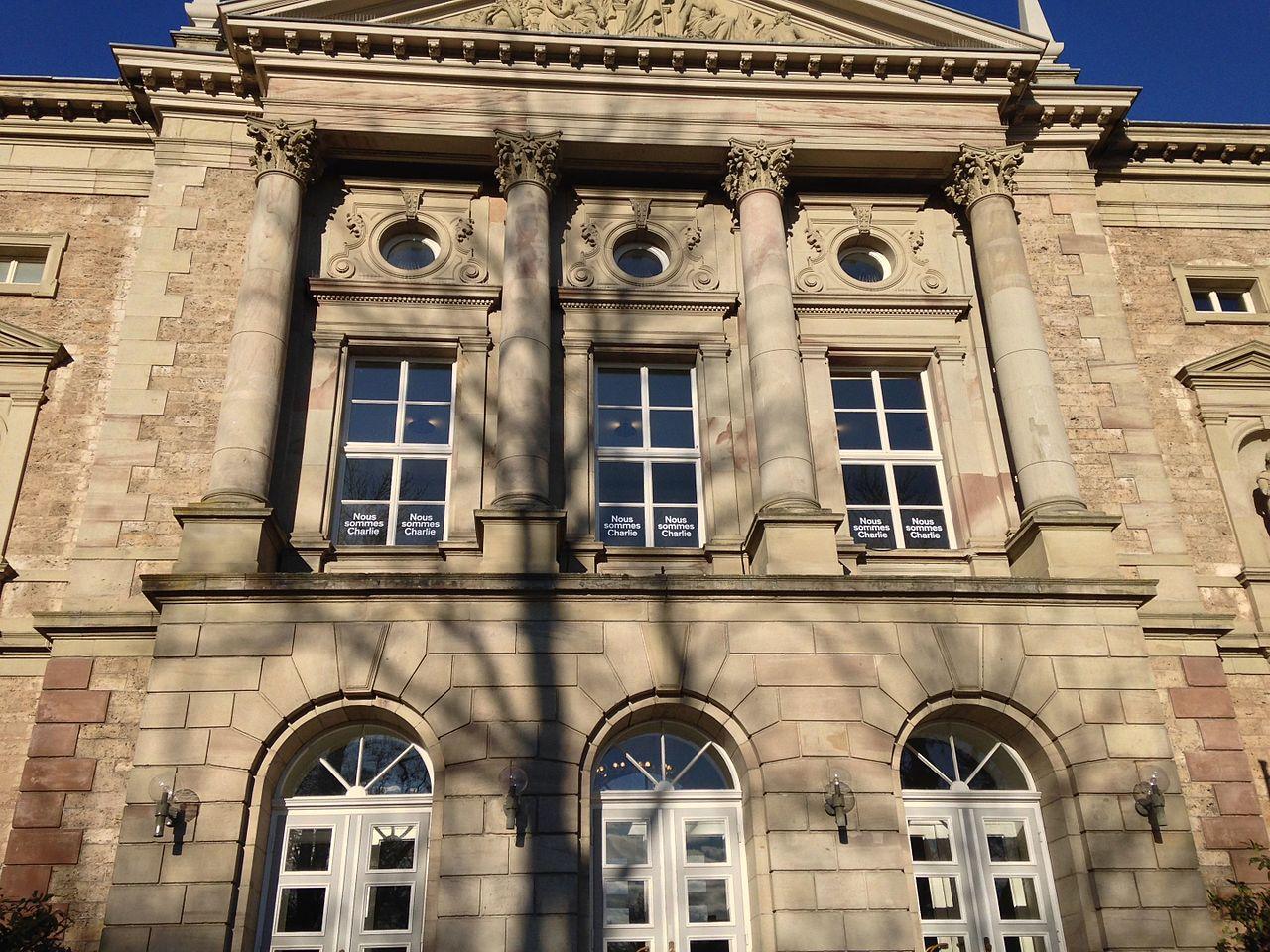 Bild Deutsches Theater Göttingen