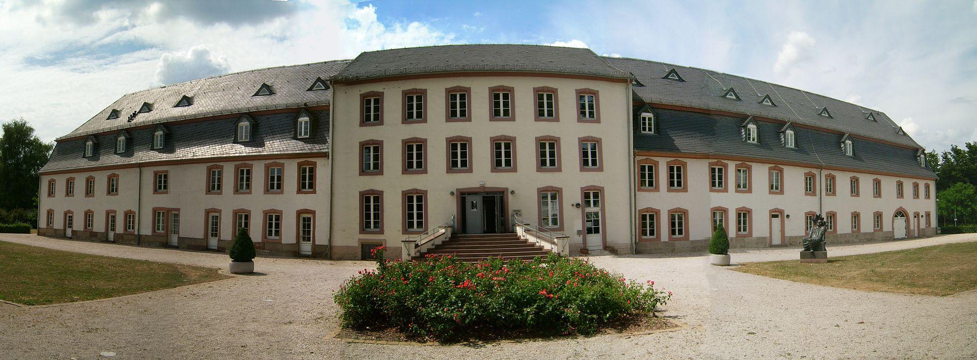 Bild Deutsches Zeitungsmuseum Wadgassen