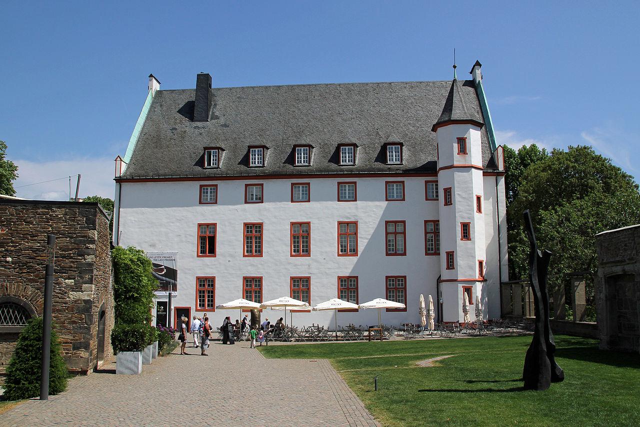 Bild Ludwig Museum Koblenz