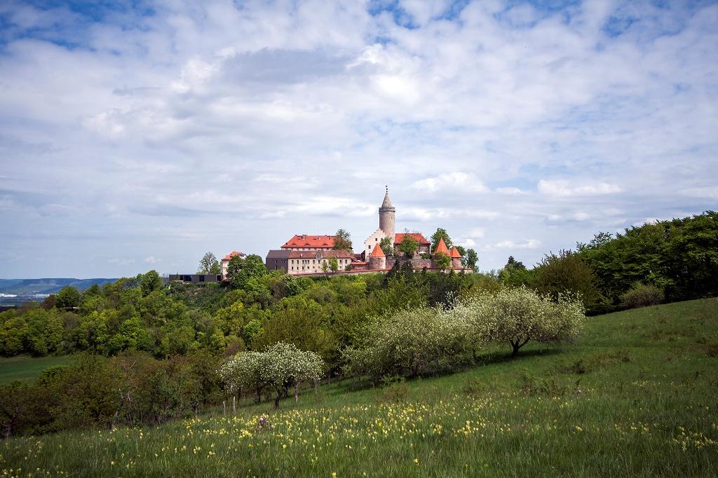 Bild Leuchtenburg Seitenroda